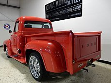 1955 Ford F100 for sale 100855583