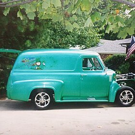 1955 Ford F100 for sale 100856508