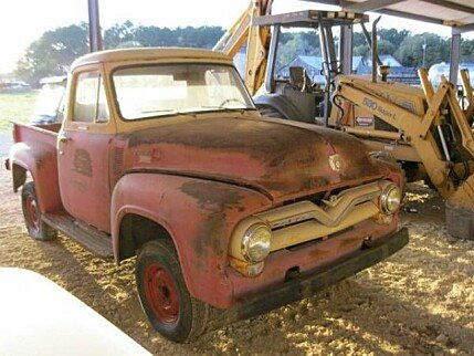 1955 Ford F100 for sale 100877508