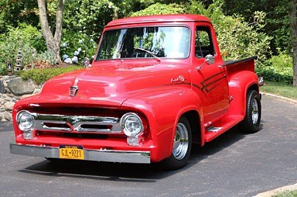 1955 Ford F100 for sale 100888277