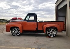 1955 Ford F100 for sale 100915873
