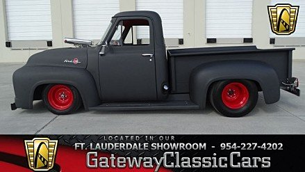 1955 Ford F100 for sale 100921494