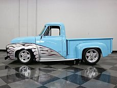 1955 Ford F100 for sale 100940270