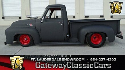 1955 Ford F100 for sale 100949957