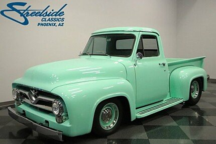 1955 Ford F100 for sale 100952857