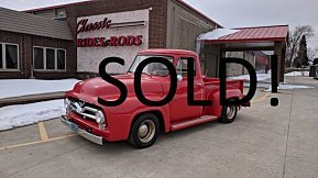 1955 Ford F100 for sale 100976130