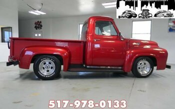 1955 Ford F100 for sale 100985123