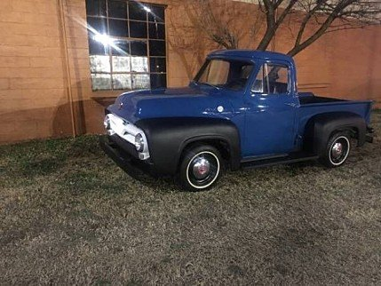 1955 Ford F100 for sale 101000781