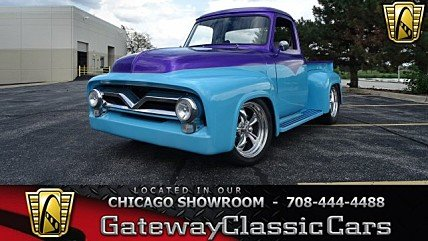 1955 Ford F100 for sale 101026040