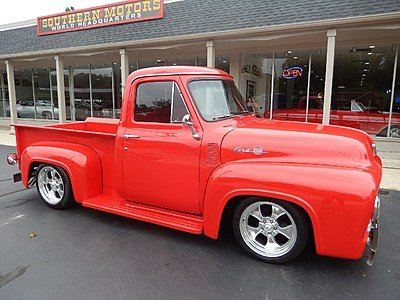 1955 Ford F100 for sale 101037552