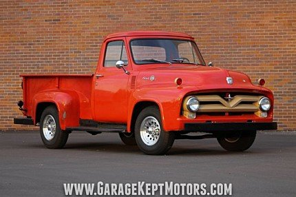 1955 Ford F250 for sale 100980675