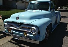 1955 Ford F350 for sale 100793135