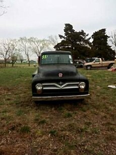1955 Ford F350 for sale 100860887