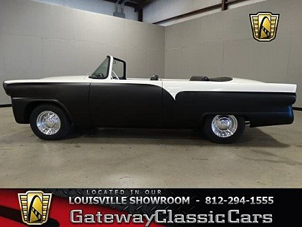 1955 Ford Fairlane for sale 100739331