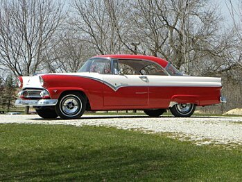 1955 Ford Fairlane for sale 100864513