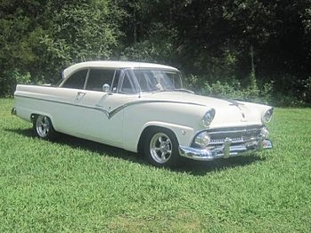 1955 Ford Fairlane for sale 100824065