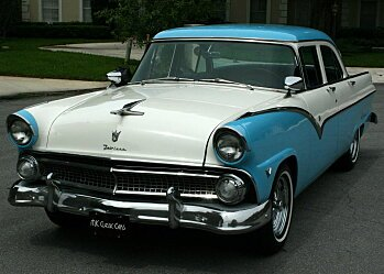 1955 Ford Fairlane for sale 100884760