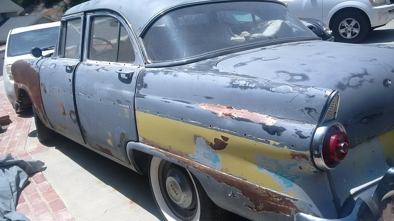 1955 Ford Fairlane for sale 101003452