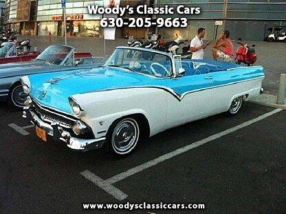1955 Ford Fairlane Classics for Sale  Classics on Autotrader