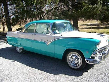 1955 Ford Fairlane for sale 100796135