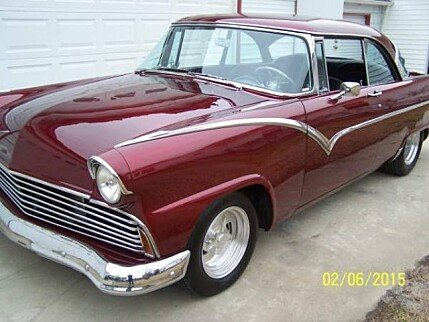 1955 Ford Fairlane for sale 100844019