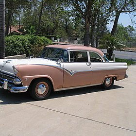 1955 Ford Fairlane for sale 100879508