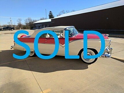 1955 Ford Fairlane for sale 100924234