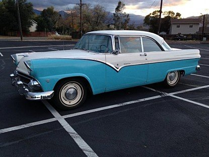 1955 Ford Fairlane for sale 100927978
