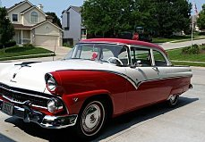 1955 Ford Fairlane for sale 100929785