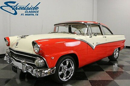 1955 Ford Fairlane for sale 100931974