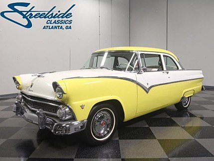 1955 Ford Fairlane for sale 100945684