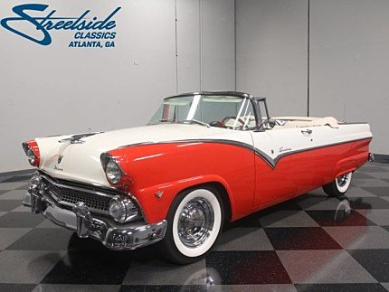 1955 Ford Fairlane for sale 100945850