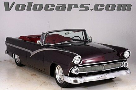 1955 Ford Fairlane for sale 100947212