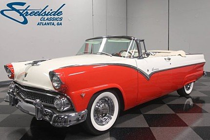1955 Ford Fairlane for sale 100975689