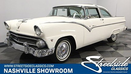 1955 Ford Fairlane for sale 100980907