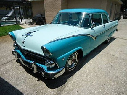 1955 Ford Fairlane for sale 100998275