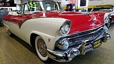 1955 Ford Fairlane for sale 101001515