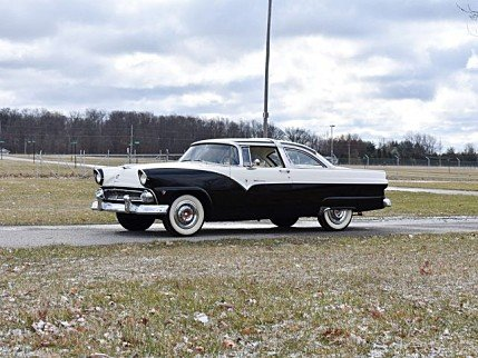 1955 Ford Fairlane for sale 101002217