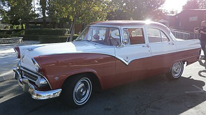 1955 Ford Fairlane for sale 101045279