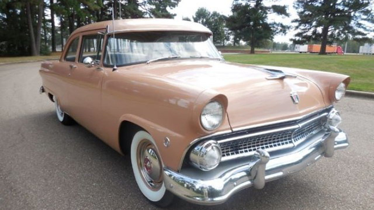 1955 Ford Mainline for sale 100855392