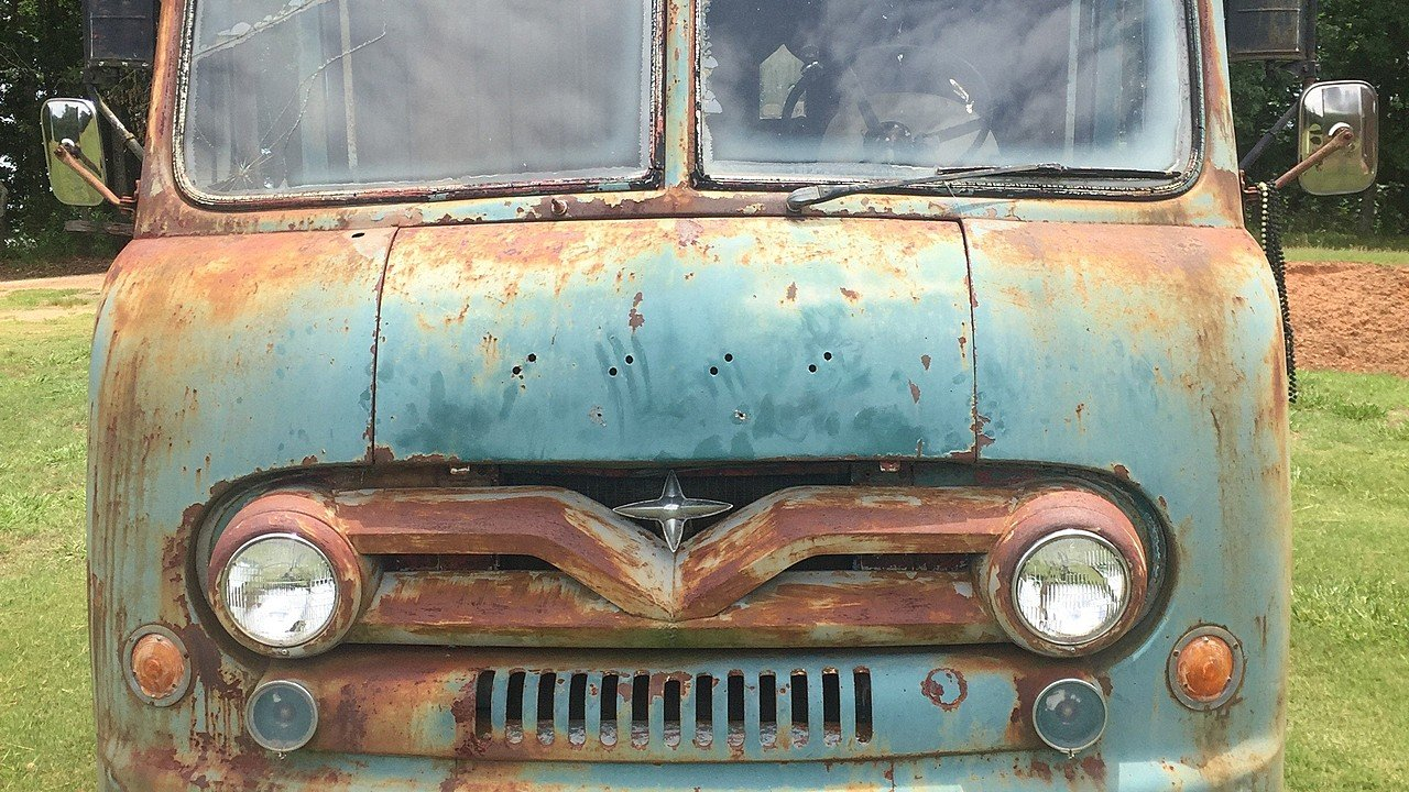 1955 Ford Other Ford Models for sale 100881328