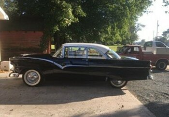 1955 Ford Other Ford Models for sale 100923162