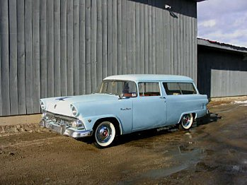 1955 Ford Other Ford Models for sale 100970478