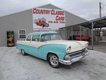 1955 Ford Other Ford Models for sale 100923977