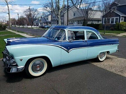 1955 Ford Other Ford Models for sale 100983257