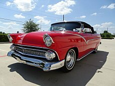 1955 Ford Other Ford Models for sale 100989530