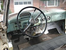 1955 Ford Other Ford Models for sale 100991443