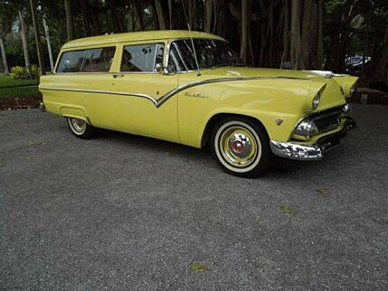 1955 Ford Other Ford Models for sale 100998278