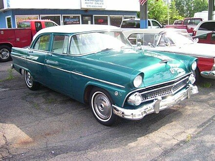1955 Ford Other Ford Models for sale 101012380