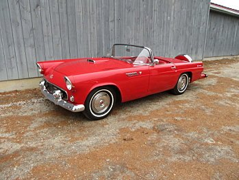1955 Ford Thunderbird for sale 100740776